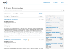 careers.blytheco.com