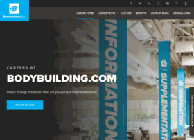 careers.bodybuilding.com