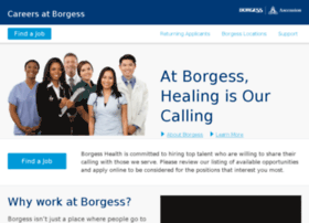 careers.borgess.com