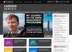 careers.cam.ac.uk