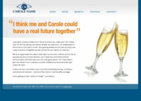 careers.carolenash.com