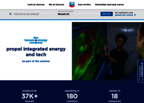 careers.chevron.com