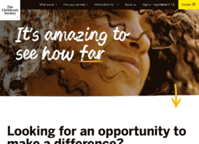 careers.childrenssociety.org.uk