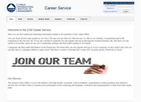 careers.ciim.ac.cy