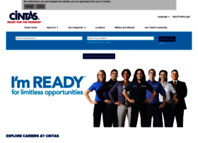 careers.cintas.com