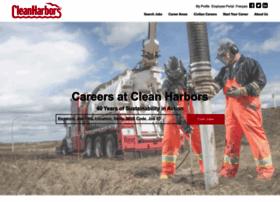 careers.cleanharbors.com