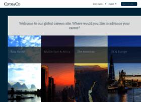 careers.clydeco.com