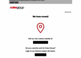 careers.colesgroup.com.au