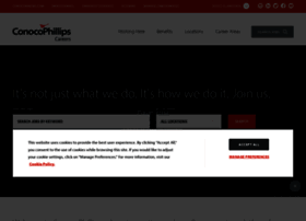 careers.conocophillips.com