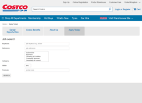 careers.costco.co.uk