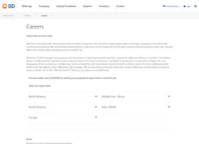 careers.crbard.com