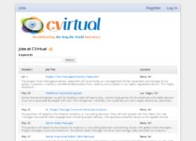 careers.cvirtual.com