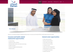 careers.damanhealth.ae