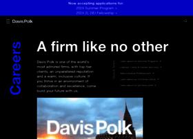 careers.davispolk.com