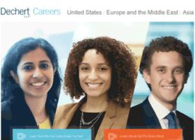 careers.dechert.com