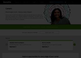 careers.deloitte.com
