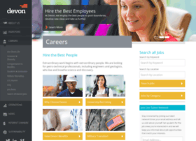 careers.devonenergy.com