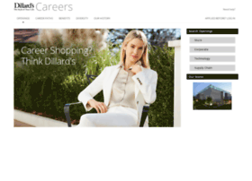 careers.dillards.com