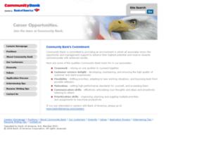 careers.dodcommunitybank.com