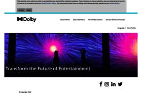 careers.dolby.com