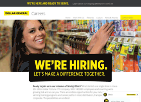 careers.dollargeneral.com