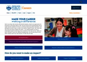 careers.dpsk12.org