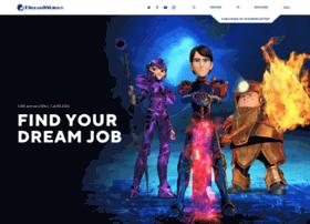 careers.dreamworksanimation.com