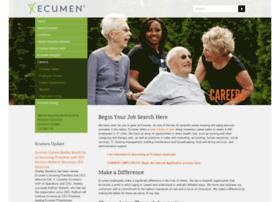 careers.ecumen.org