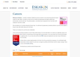 careers.eskaton.org