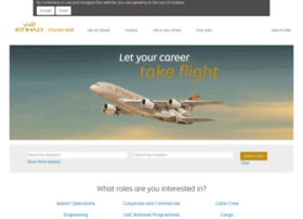careers.etihadairways.com