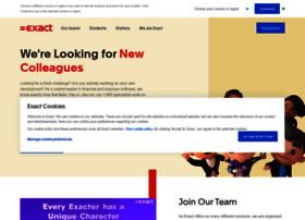 careers.exact.com