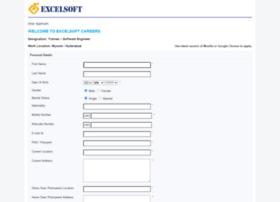 careers.excelindia.com