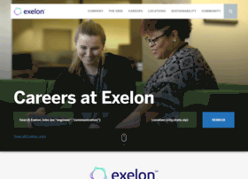 careers.exeloncorp.com