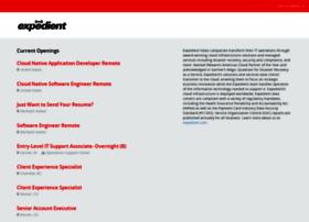 careers.expedient.com