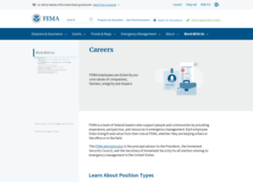careers.fema.gov