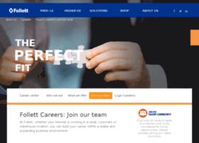 careers.follett.com