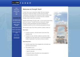 careers.forsythtech.edu