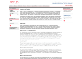 careers.foyles.co.uk
