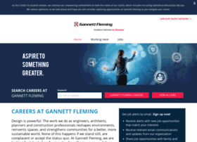 careers.gannettfleming.com