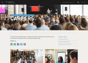 careers.gatesfoundation.org