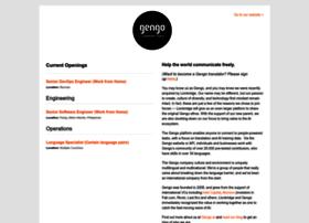 careers.gengo.com