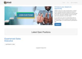 Careers.gibadi.com