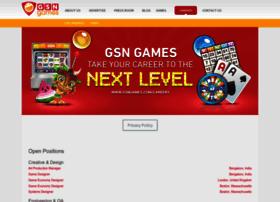 careers.gsn.com