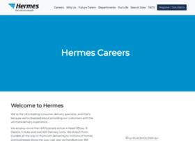 careers.hermes-europe.co.uk