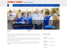 careers.hobbylobby.com