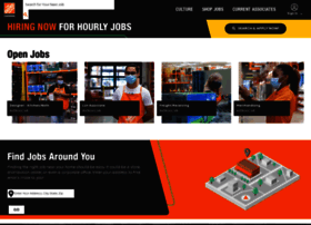 careers.homedepot.com