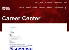 careers.hrsonline.org