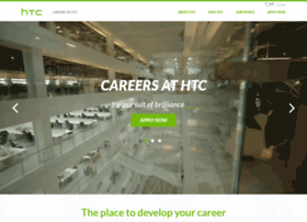 careers.htc.com