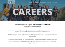 careers.idsil.com