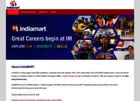 careers.indiamart.com
